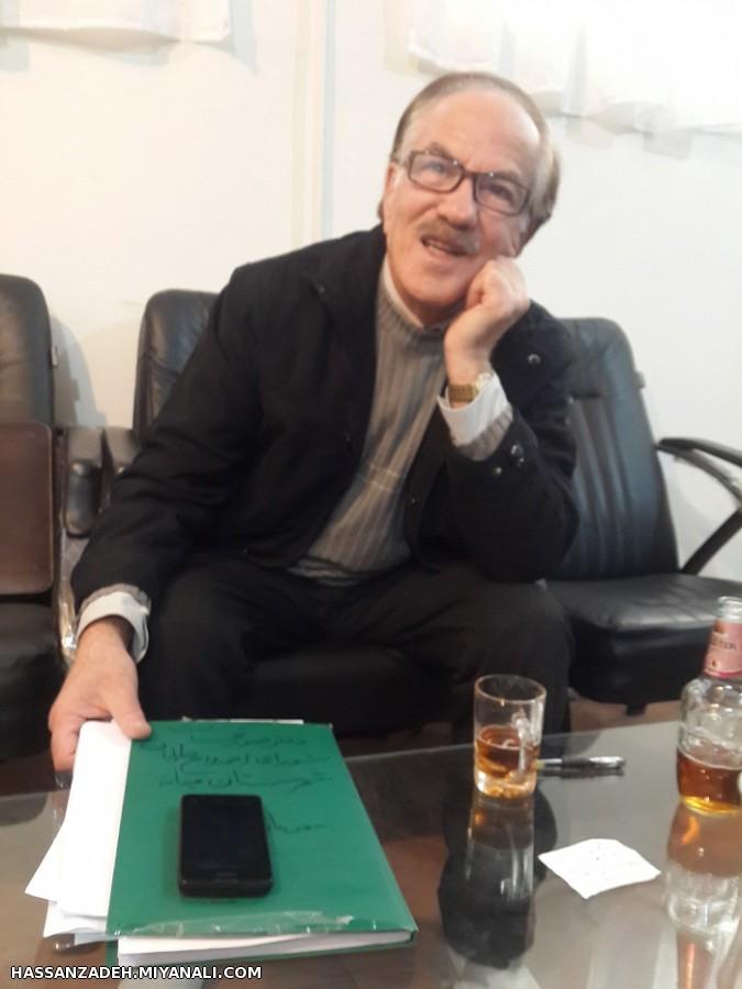احمدی آزاد