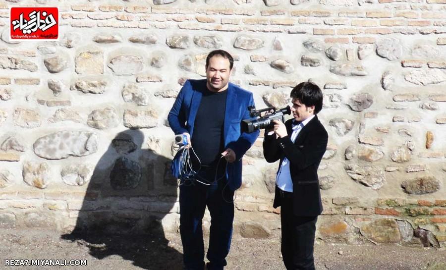 رضا امامی-محمد رنگساز-خبرنگار میانه-شهرستان میانه