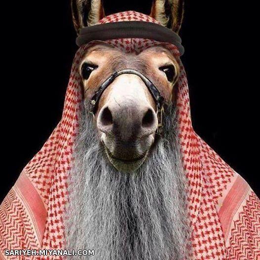 عکس لو رفته از رئیس گروه داعش