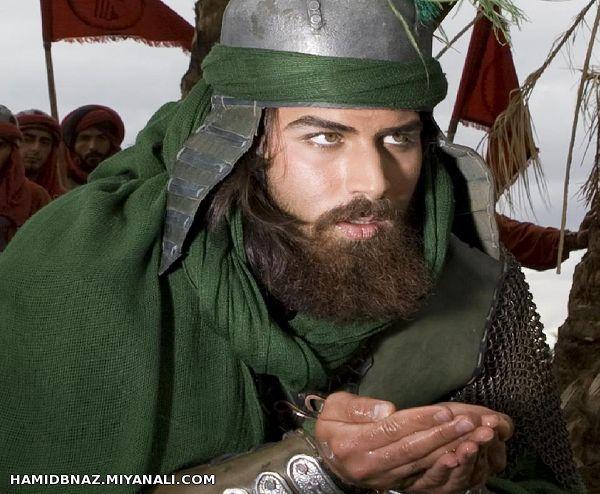 دانلود قسمت 19 استیج عکس نقش حضرت عباس