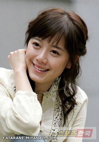 بازیگران زیبای کره ای