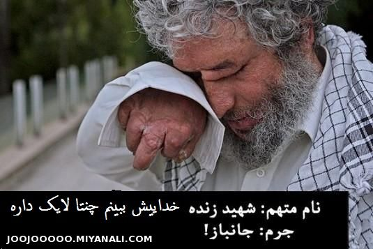 وصیتنامه شهید*علی قمی کردی *