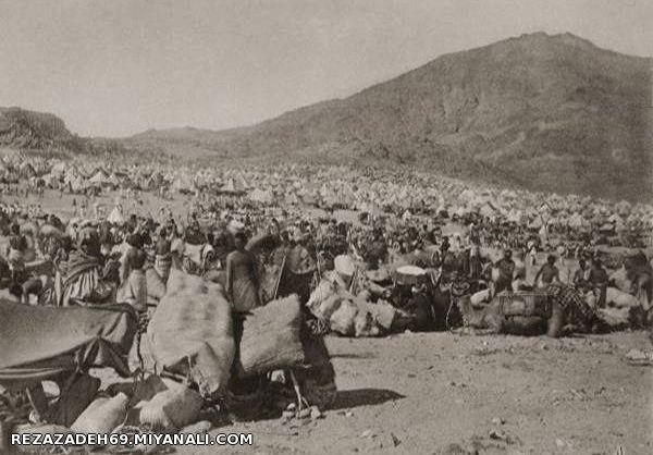 کوه عرفات
